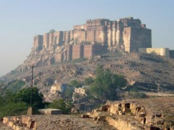 Delhi Jaisalmer Jodhpur Bikaner Tour