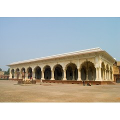 Delhi to Agra Bus Package Tour