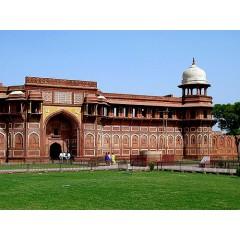 Delhi Agra Mathura Vrindavan Car