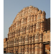 Delhi Agra Jaipur 7 Days tour