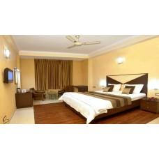 Delhi Deluxe Plus Hotel